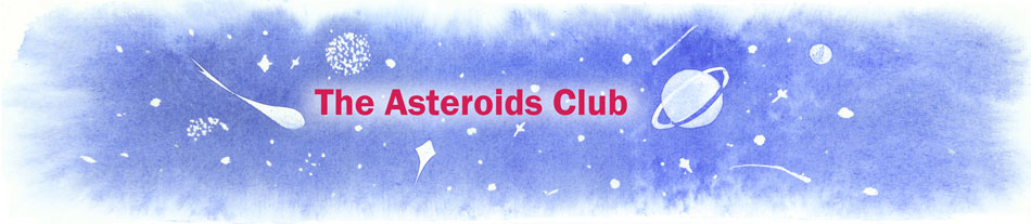 The Asteroids Club