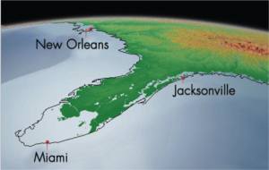 climate change FL